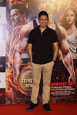Bhushan Kumar. (Photo: IANS)
