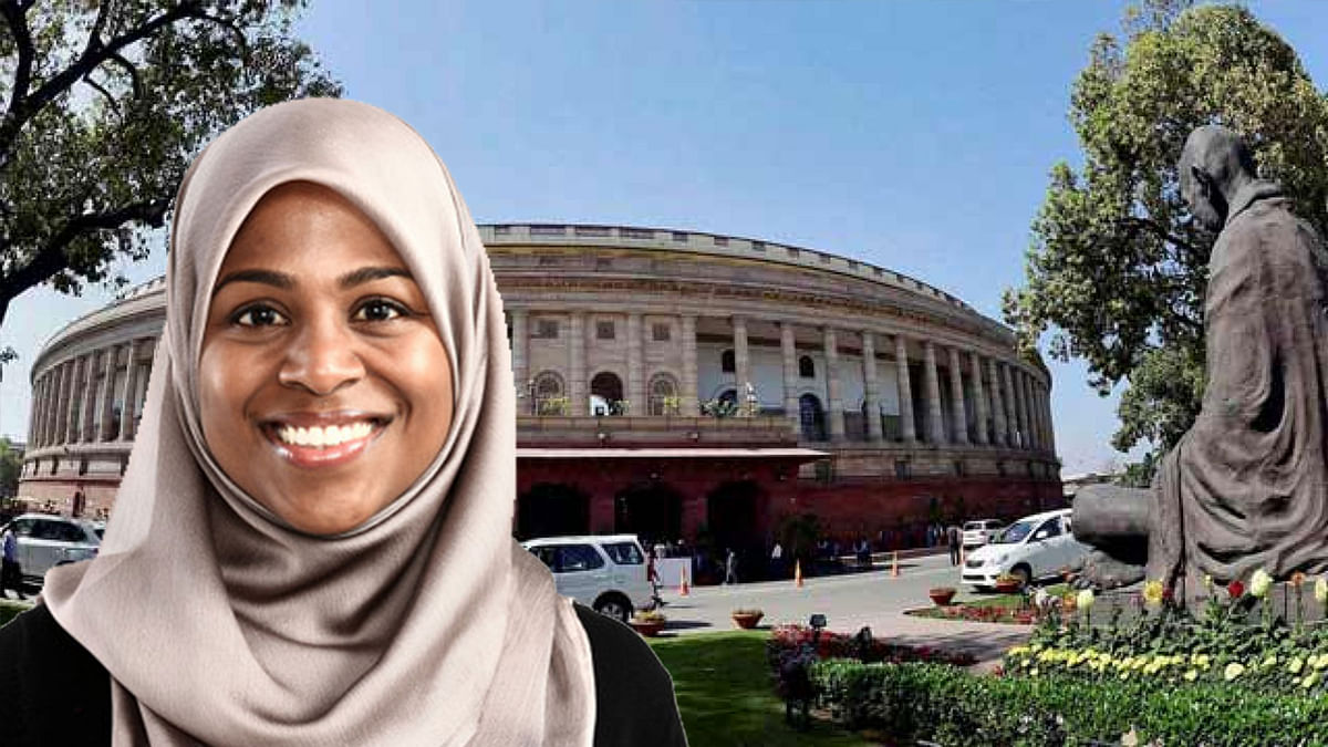 Muslim Women (Protection of Rights on Marriage) Bill passed in Lok Sabha