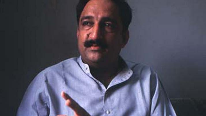 Haren Pandya's Murder Must be Reinvestigated, Says Gujarat Cop