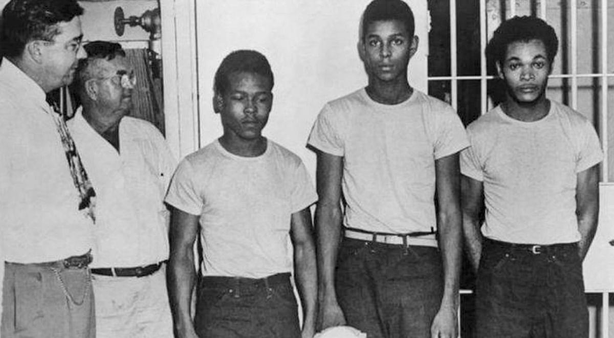 Posthumous Pardons Granted to Groveland Four Accused of 1949 Rape