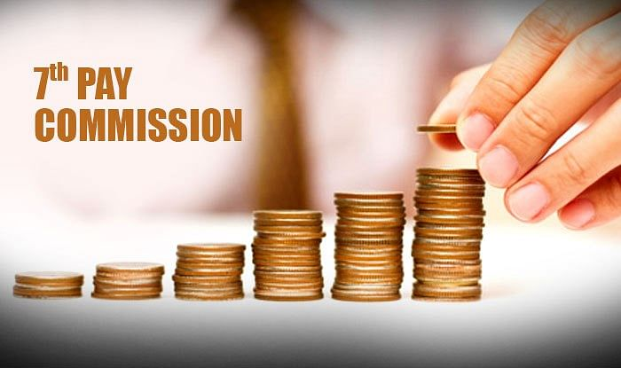 The recommendations of the 7th Pay Commission were initially expected to be implemented on 1 January, 2016.