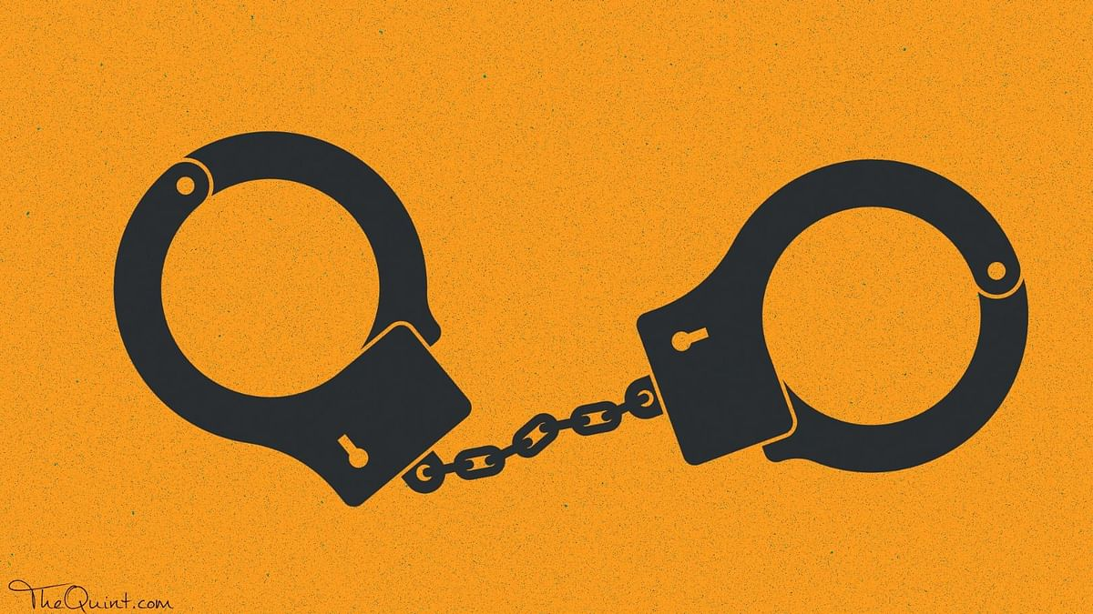Kerala Politician Arrested in UAE; CM Seeks Union Minister's Help
