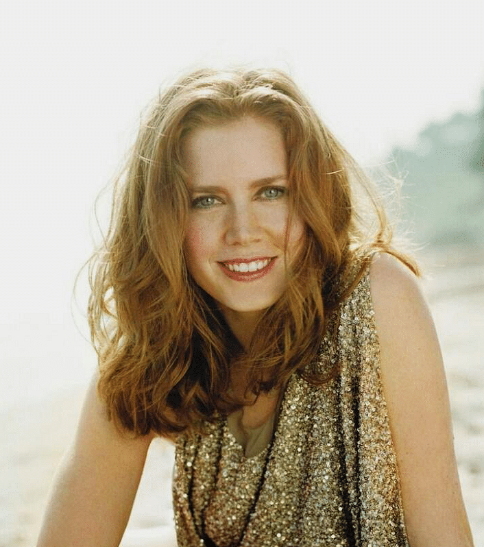 Amy Adams received her sixth Oscar nomination in 2019.