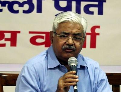 Alok Kumar. (File Photo: IANS)