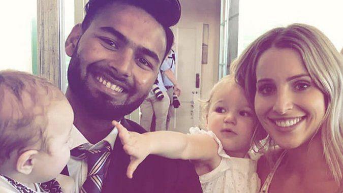 Tim Paine Recalls 'Babysitting' Incident With Rishabh Pant