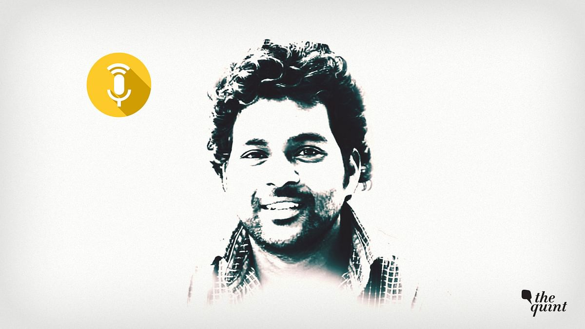 Podcast | If I Saw Rohith, I'd Ask Him to Come Home: Raja Vemula