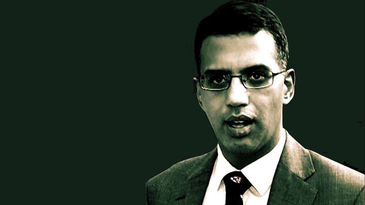National Security Adviser Ajit Doval's son Vivek Doval.