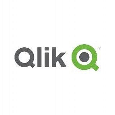 Qlik. (Photo: Twitter/@qlik)