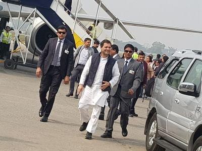 Rahul Gandhi. (File Photo: IANS)
