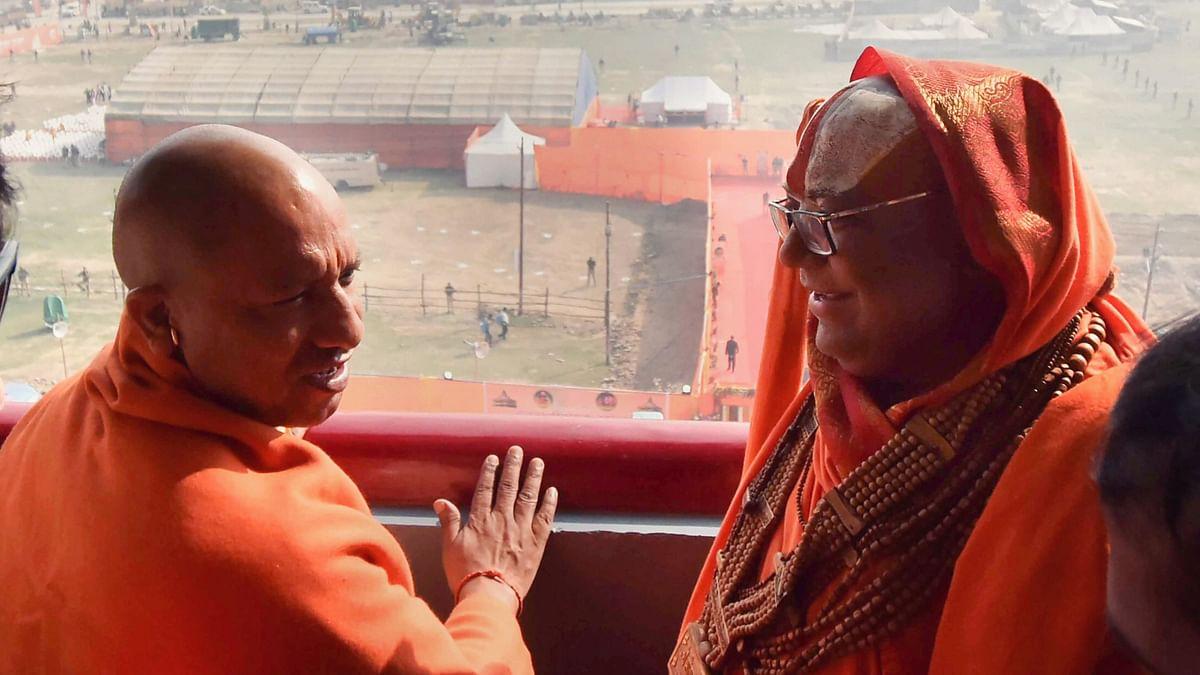 Kumbh Mela 2019: Yogi Govt's 'Gimmicks' Are Harming Hinduism