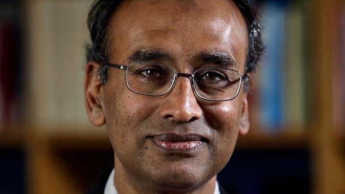 Noble Laureate Inaugurates Tata Steel Kolkata Literary Meet