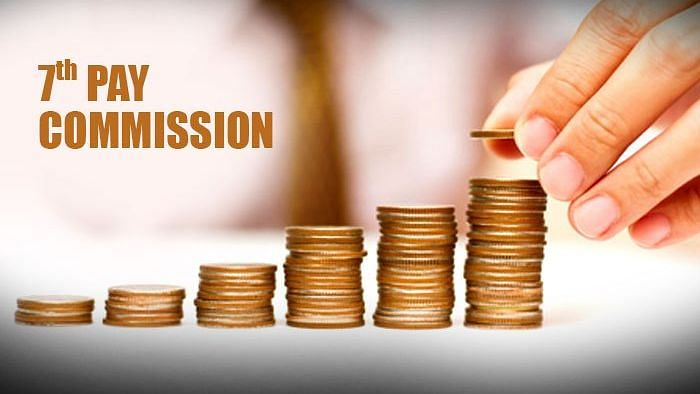 The recommendations of the 7th Pay Commission were initially expected to be implemented on 1 January 2016.