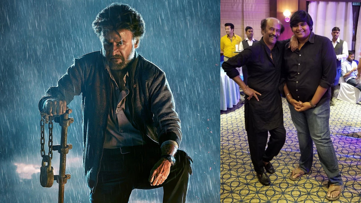 Rajinikanth fans are loving their favourite star in&nbsp;<i>Petta.</i>