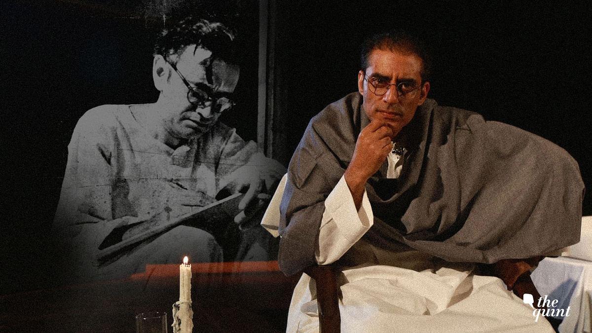 'Ek Mulaqat Manto Se': Rediscovering the Finest Urdu Writer