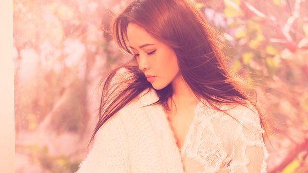 Taiwanese actress Yi Nengjing, also known as Annie Yi.