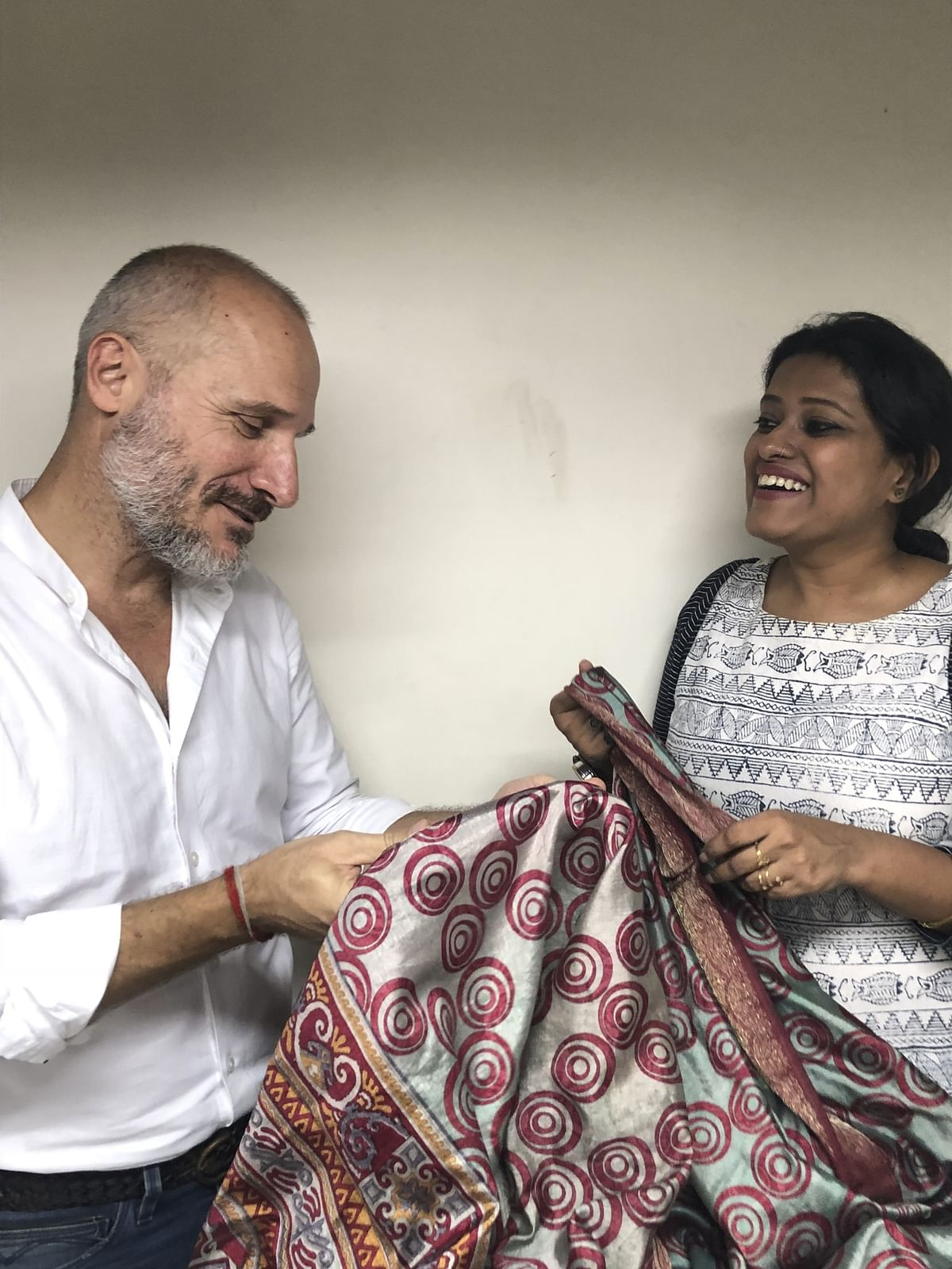 Who'll bag the award for 'Sustainable Fashion' at LFW 2019?