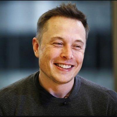 Elon Musk. (Photo: Twitter/@elonmusk)
