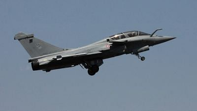 CAG Refuses to Share Rafale Audit, Cites Breach of Parliament