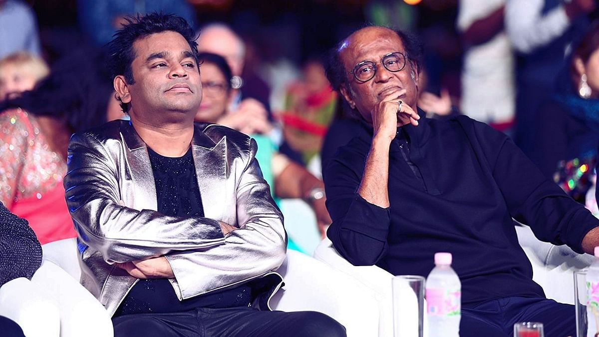 AR Rahman & Rajinikanth: Hits and Misses from the Icons