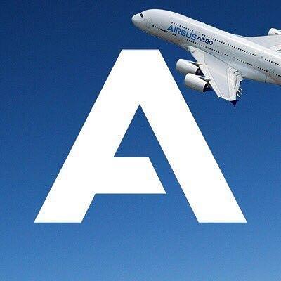 Airbus. (Photo: Twitter/@Airbus)