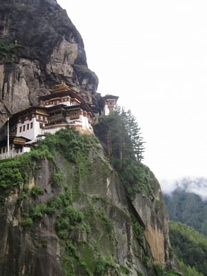 Where Buddhist spirituality and ancient culture reign supreme
