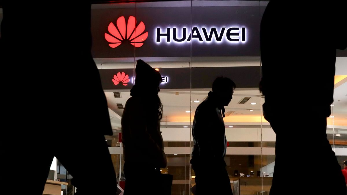 Chinese Court Hands Death Sentence to Canadian Amid Huawei CFO Row