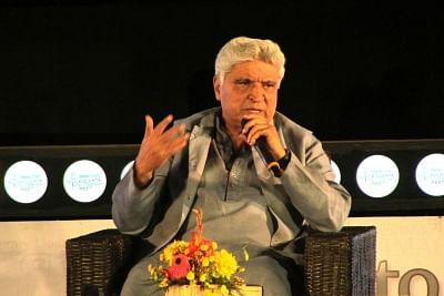 Javed Akhtar. (Photo: IANS)
