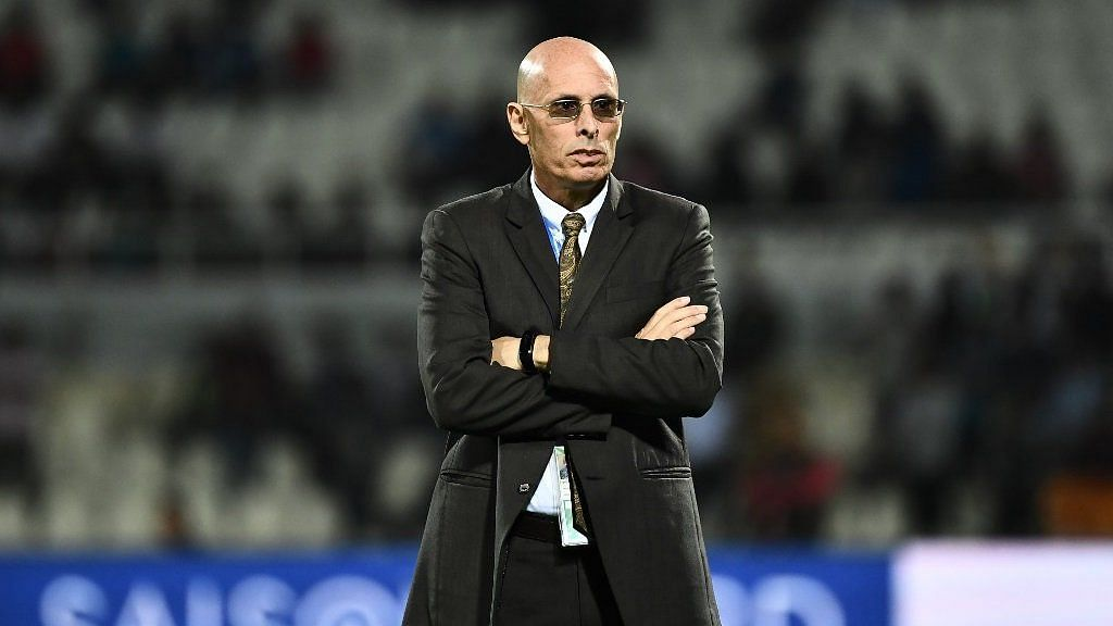 India coach Stephen Constantine stepped down from his post after Indian crashed out of the AFC Asian Cup.