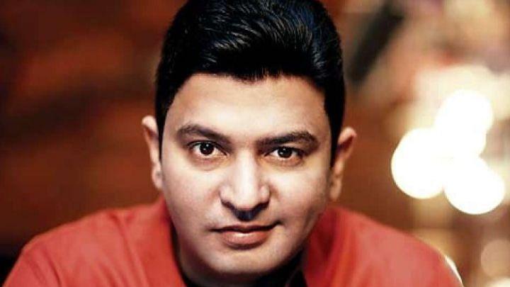 T-Series honcho Bhushan Kumar.