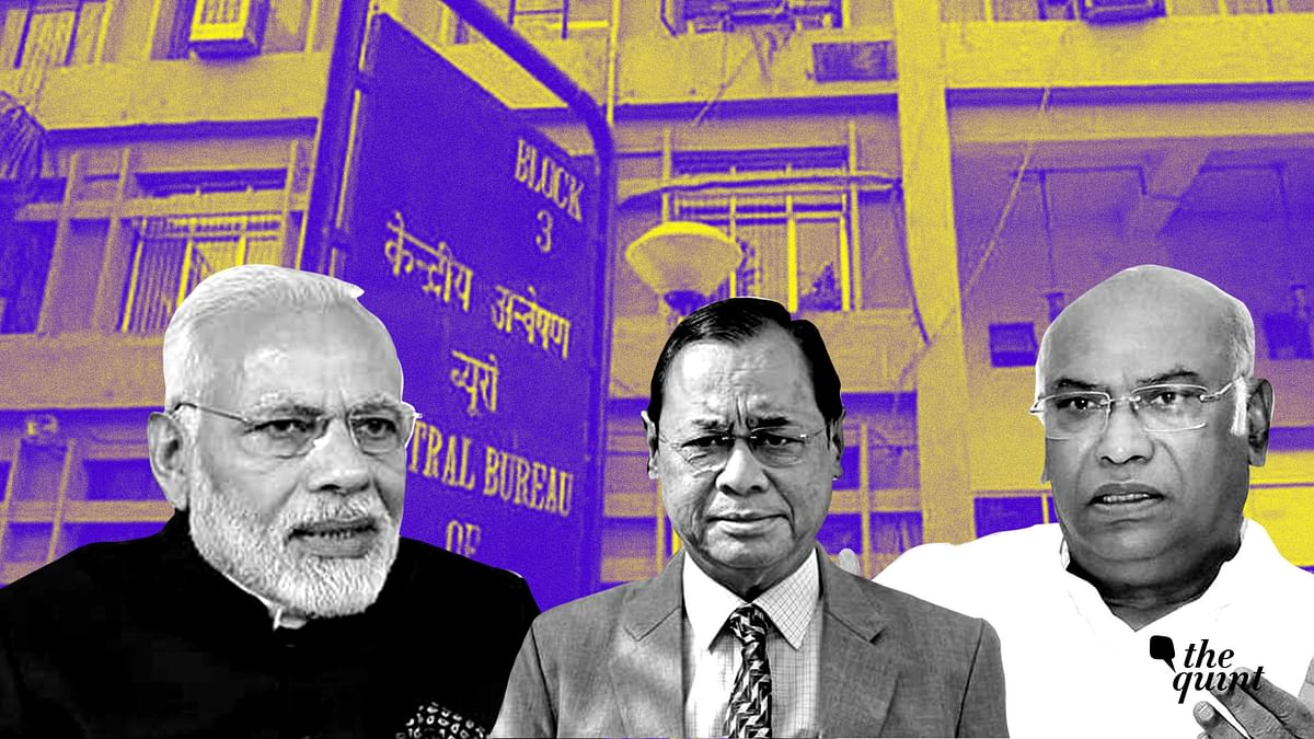 Who Will be the Next CBI Chief? Four Names Doing the Rounds