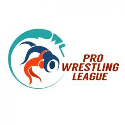 Pro Wrestling League. (Photo: Twitter/@Official_PWL)