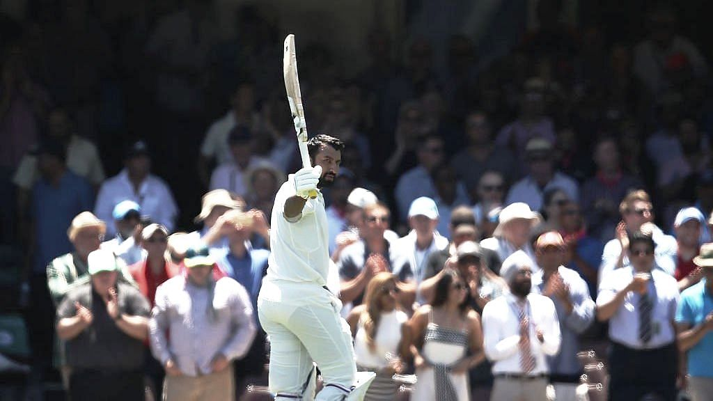Che Pujara: From Collateral to Colossus Over One Australian Summer