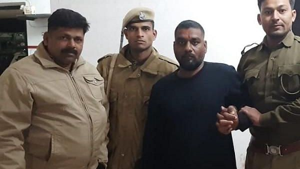 Manish Bairagi, the main accused in connection with the murder of BJP leader Prahlad Bandhwar