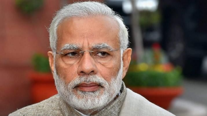 Will Modi's Reservation Gamble Win Him Middle-Class Votes in 2019?