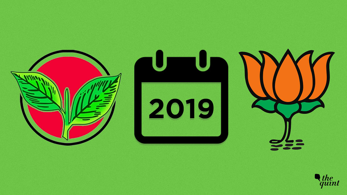 Will AIADMK Be Forced to Side With BJP, Or Stand Its Ground in TN?