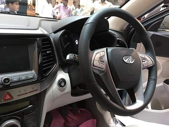 There are three different modes for the electronic power steering system.