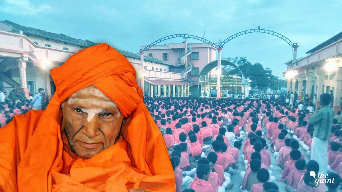 Sri Sri Sri Shivakumara Swamij