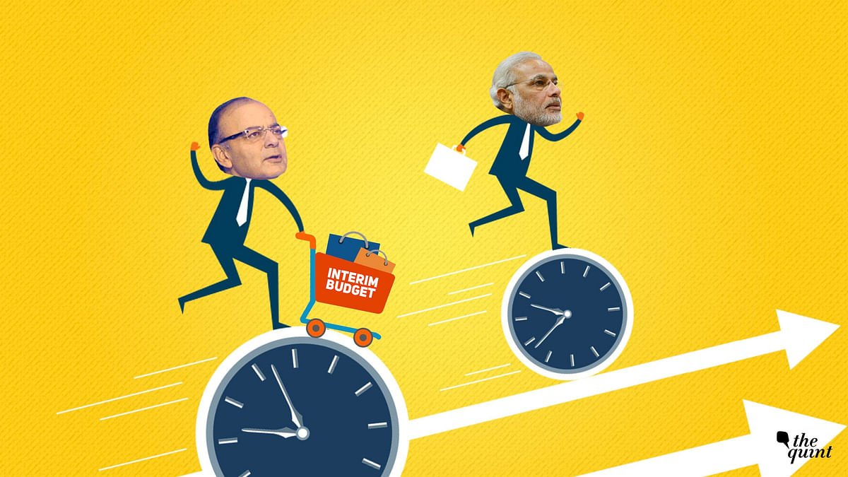 The Quint breaks down the scope of the interim budget, and what is likely to be on the Modi government's agenda.