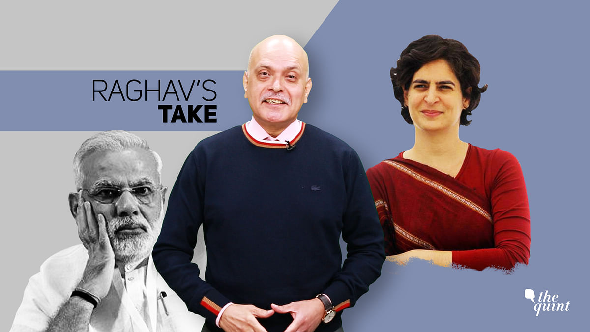 Dear Prime Minister Modi, the least you can do is choose intelligent propagandists, writes Raghav Bahl.