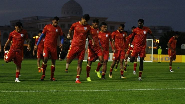 Despite being the fittest group of footballers in the country, the Indian side needs to reach a greater level of fitness to match the greatest of Asia.