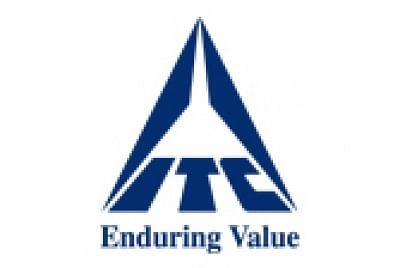 ITC logo.