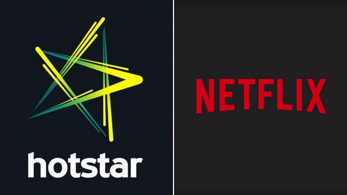 Hotstar and Netflix and other streaming platforms have signed a code to self-regulate content.