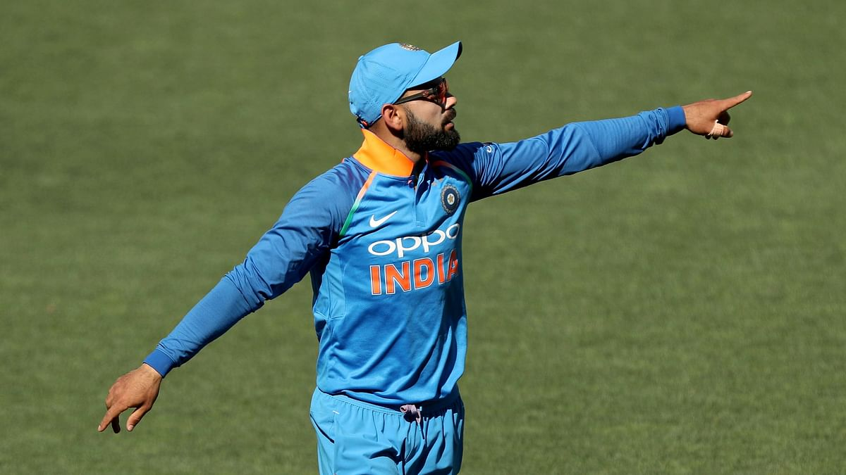 With  Series on the Line, Virat Struggles With 5th Bowling Option