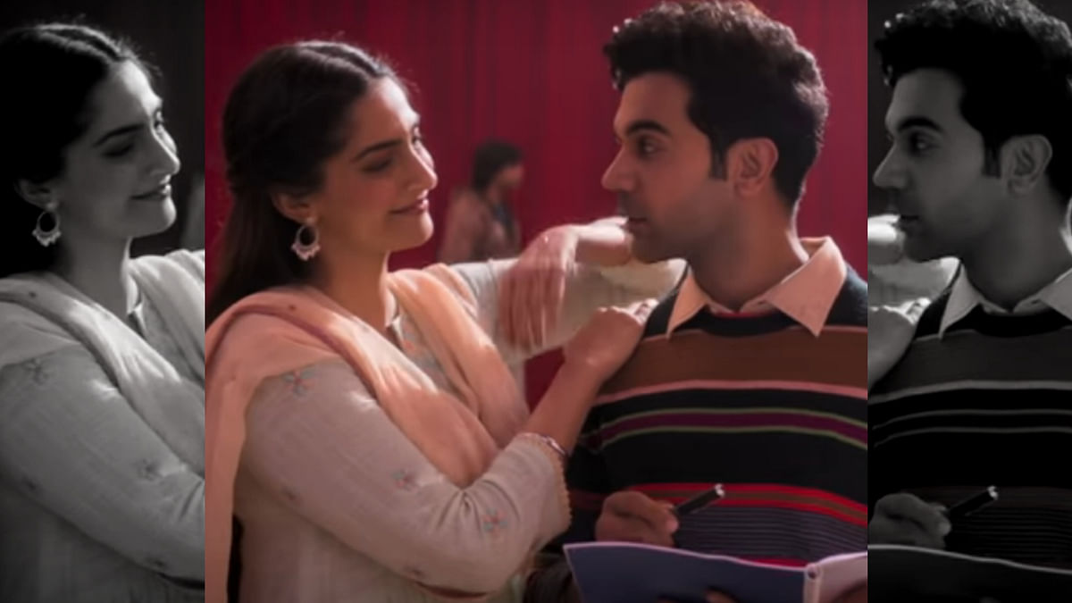 'Ek Ladki Ko Dekha' BO: Sonam Starrer Finds Limited Takers