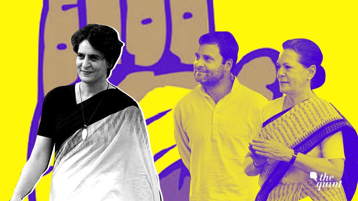 Priyanka Gandhi, The Sister & Daughter: What Her Interviews Reveal
