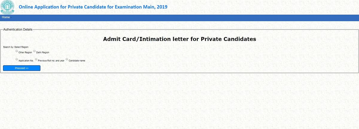 CBSE Class 10, 12 Admit Cards Are Out, Here Are the Details