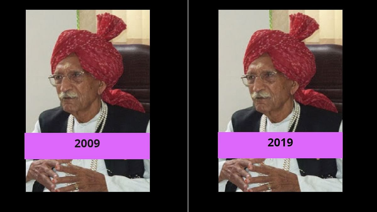 Why India's 10 Year Challenge is a TragiComedy