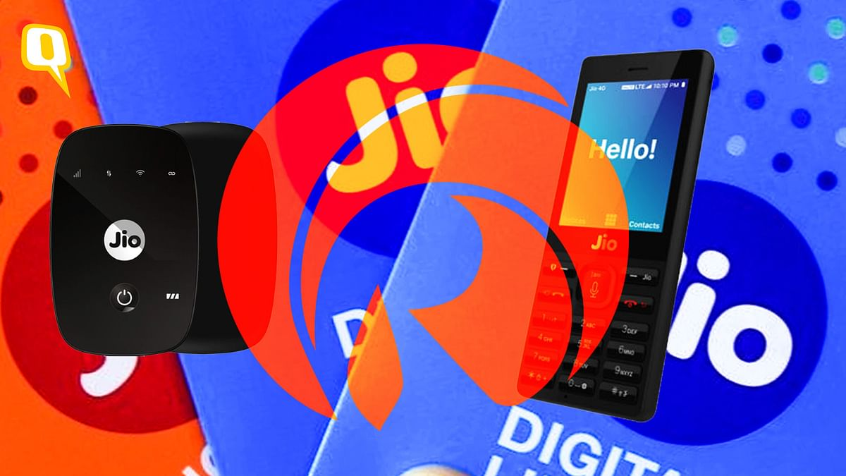 Reliance Jio Said to be Blocking VPN and Proxy Websites in India