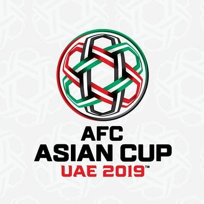 AFC Asian Cup football tournament 2019. (Photo: Twitter/@afcasiancup)