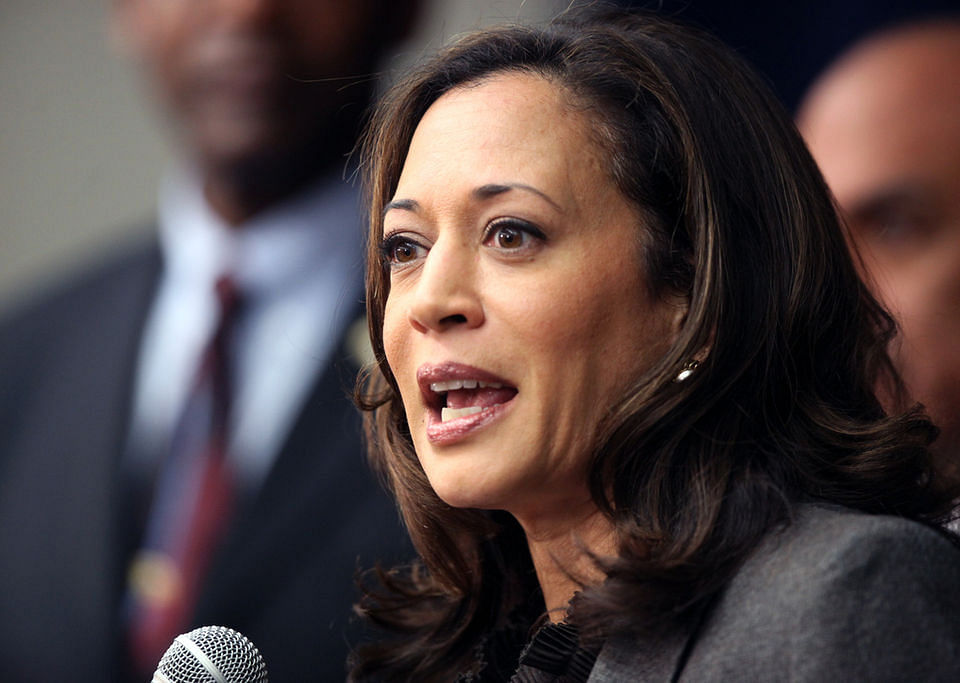 Harris served as the Attorney General of California from 2011 to 2017.